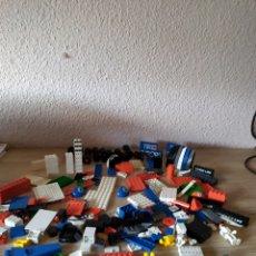Juegos construcción - Tente: LOTE DE PIEZAS TENTE VARIADO. Lote 175765848