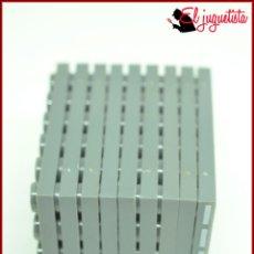 Juegos construcción - Tente: OLEK1 - TENTE BORRAS GRIS - 4X6 X9. Lote 175869398