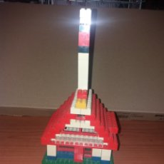 Juegos construcción - Tente: CASA TENTE. Lote 175921802
