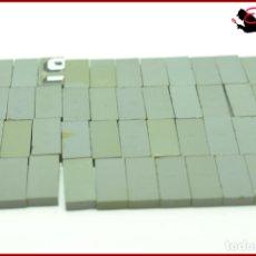 Juegos construcción - Tente: OLEK1 - TENTE GRIS - 1X2H X44. Lote 175939529
