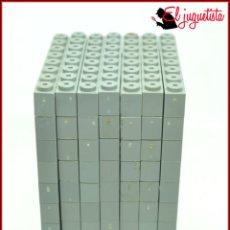 Juegos construcción - Tente: OLEK1 - TENTE GRIS - 1X8 X70. Lote 176215793