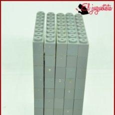 Juegos construcción - Tente: OLEK1 - TENTE GRIS - 1X8 X50. Lote 176216062