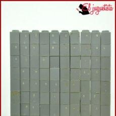 Juegos construcción - Tente: OLEK1 - TENTE GRIS - 1X6 X100. Lote 176290800