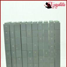 Juegos construcción - Tente: OLEK1 - TENTE GRIS - 1X4 X100. Lote 176291864