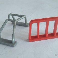 Juegos construcción - Tente: TENTE EXIN PAREJA DE PIEZAS. Lote 177796557
