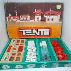 Juegos construcción - Tente: TENTE REFERENCIA 420 ESTACIÓN DE SERVICIO. Lote 101160590