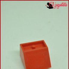 Juegos construcción - Tente: JUMIK - TENTE ROJO - 2X2 CUÑA . Lote 179226306
