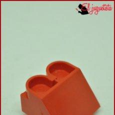 Juegos construcción - Tente: JUMIK - TENTE ROJO - 2X2 CUÑA SENOS . Lote 179226431