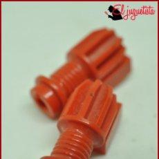 Juegos construcción - Tente: JUMIK - TENTE ROJO - CABESTRANTE X2. Lote 179226501