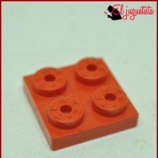Juegos construcción - Tente: JUMIK - TENTE ROJO - 2X2. Lote 179226845