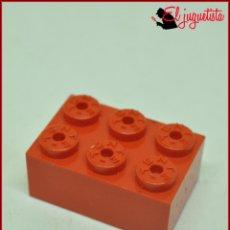 Juegos construcción - Tente: JUMIK - TENTE ROJO - 2X3 . Lote 179226968