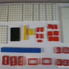 Juegos construcción - Tente: LOTE TENTE - EXIN. Lote 180510095