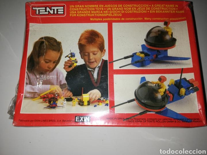 Juegos construcción - Tente: TENTE 0345 sin abrir - Foto 2 - 184218872