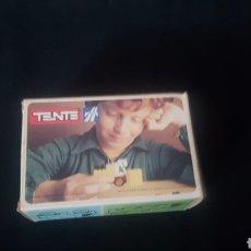 Juegos construcción - Tente: TENTE.MAQUINA QUITANIEVES. REF. 0675. NUEVO. Lote 190718096
