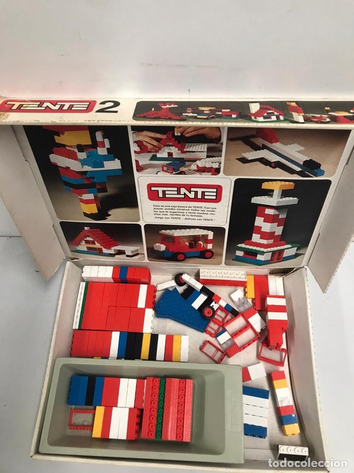 Juegos construcción - Tente: Tente 2 - Foto 2 - 194971556