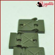 Juegos construcción - Tente: KAVIK - TENTE CAQUI SCORPION - ESCOTILLA X3. Lote 194972523