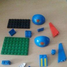Juegos construcción - Tente: TENTE. Lote 198973420