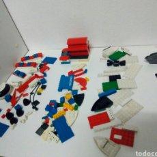 Juegos construcción - Tente: LOTE PIEZAS 4 DESPIEZES TENTE.. Lote 199684443