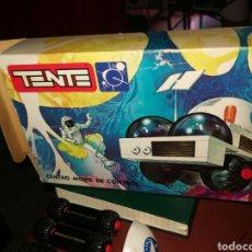 Juegos construcción - Tente: TENTE 651 SIN INST. Lote 201900381