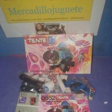 Juegos construcción - Tente: EXPLORADOR ESPACIAL NUEVO A ESTRENAR. Lote 223973261