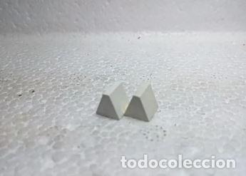 BLANCO PIQUITO - TENTE (2 UNIDADES) (Juguetes - Construcción - Tente)