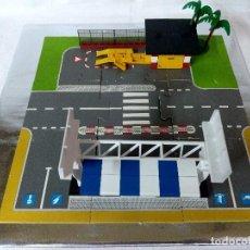Juegos construcción - Tente: TENTE MICRO REF:0423/ORIGINAL EXIN CON MANUAL/CAJA VER FOTOS.. Lote 206212051