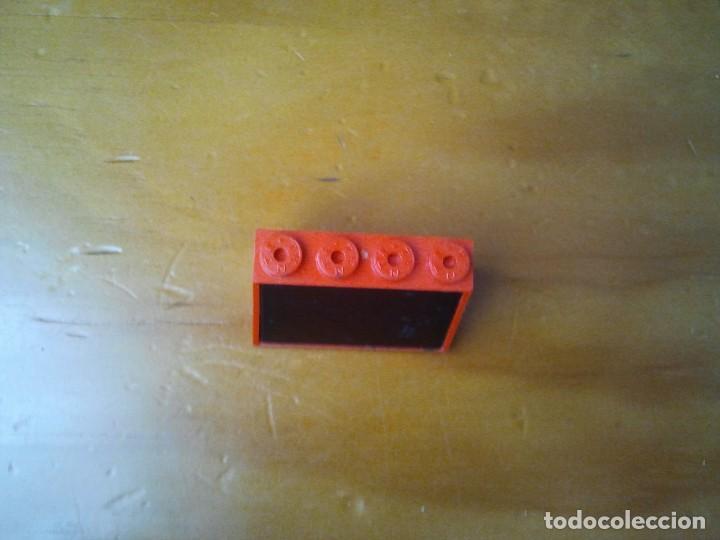 Juegos construcción - Tente: Cabina roja TENTE para camion, coche, tractor, etc. Totalmente original. - Foto 3 - 222700428