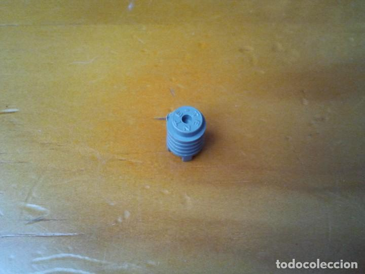 Juegos construcción - Tente: TENTE pieza de alta tension electrica. 1 x 1. - Foto 2 - 223743550