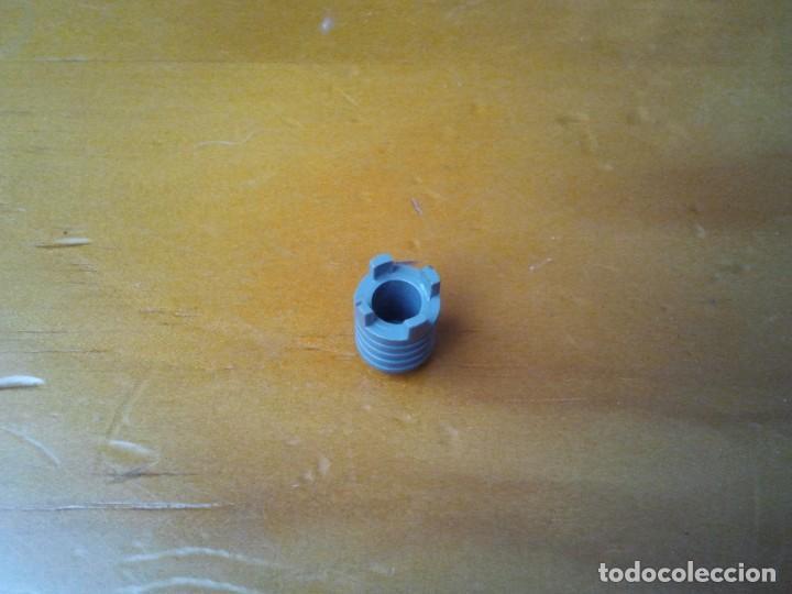 Juegos construcción - Tente: TENTE pieza de alta tension electrica. 1 x 1. - Foto 3 - 223743550