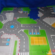 Juegos construcción - Tente: TENTE - PUZZLE REF 0429, INCOMPLETO! SM. Lote 234283190