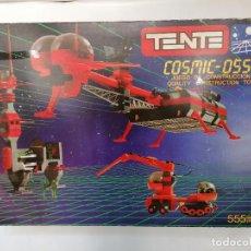 Juegos construcción - Tente: TENTE - COSMIC-0557 - BASE ESPACIAL ANDRÓMEDA. Lote 234283235
