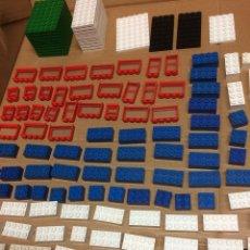 Juegos construcción - Tente: LOTE TENTE LEGO. Lote 235538510