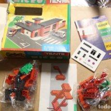 Juegos construcción - Tente: TENTE MICRO. Lote 236120750