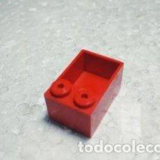 Giochi costruzione - Tente: ROJO ASIENTO ESCORPION - TENTE. Lote 236694750