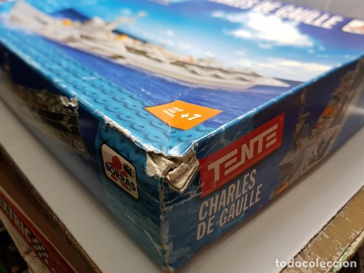 Juegos construcción - Tente: Tente Charles de Gaulle completo en caja original y manual - Foto 12 - 236743160