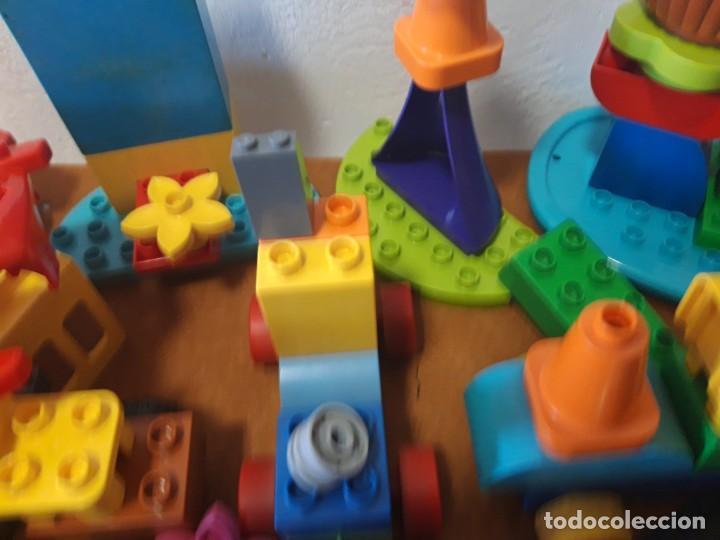 Juegos construcción - Tente: LOTE TENTE NUEVO - Foto 4 - 241917775