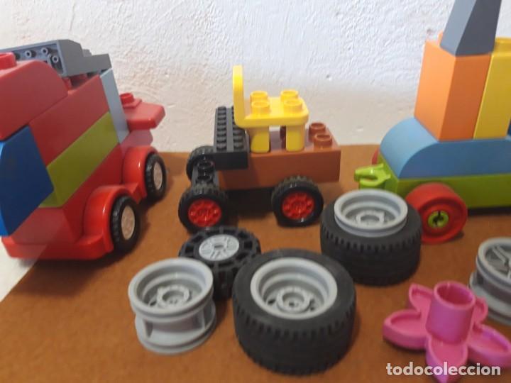 Juegos construcción - Tente: LOTE TENTE NUEVO - Foto 5 - 241917775