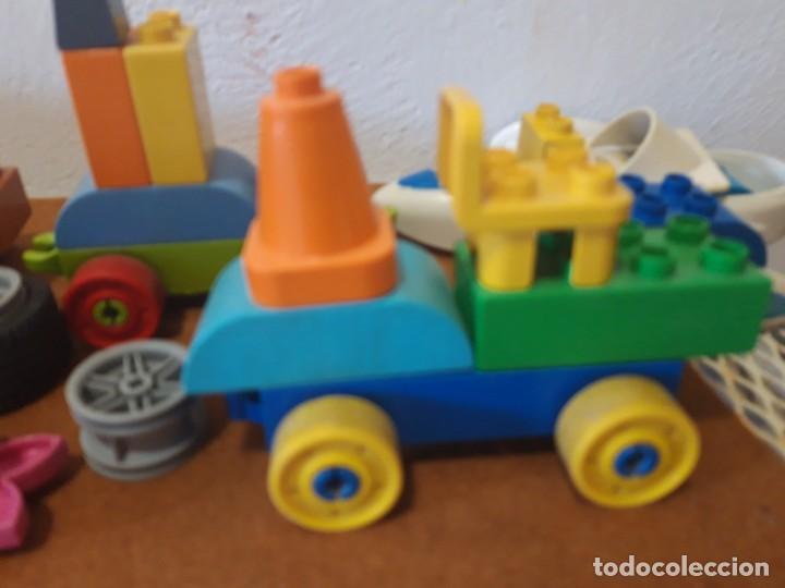 Juegos construcción - Tente: LOTE TENTE NUEVO - Foto 6 - 241917775