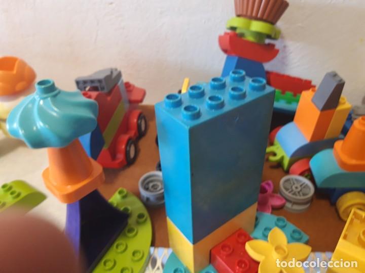Juegos construcción - Tente: LOTE TENTE NUEVO - Foto 2 - 241917775