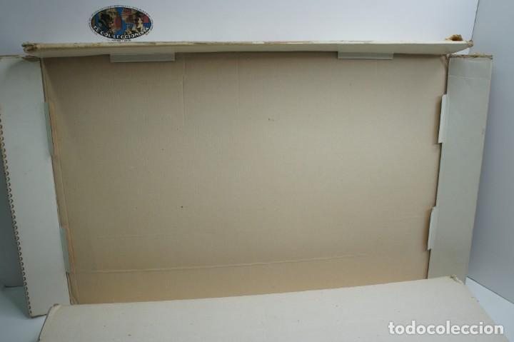 Juegos construcción - Tente: TENTE EL MUNDO DE LA RUTA REF. 0553 CON INSTRUCCIONES - INCOMPLETO VER DESCRIPCIÓN. - Foto 5 - 243845915