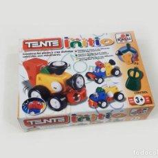 Juegos construcción - Tente: CAJA DE TENTE INITIO - JUGUETES BORRÁS. Lote 265675464