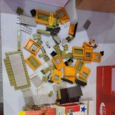 Juegos construcción - Tente: EXIN FAR WEST GENERAL STORE. Lote 268919114