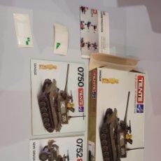 Juegos construcción - Tente: CAJA VACIA DE TENTE. Lote 268919949
