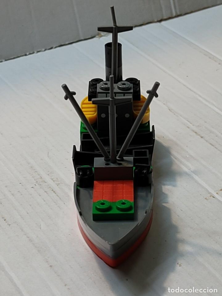 Juegos construcción - Tente: Tente Combi 2 Anfibio Ocean - Foto 3 - 269463943