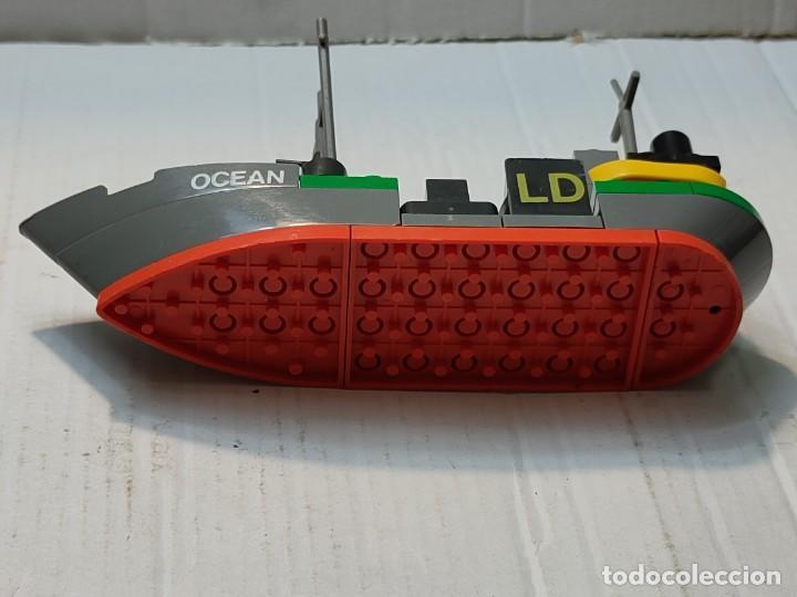 Juegos construcción - Tente: Tente Combi 2 Anfibio Ocean - Foto 6 - 269463943