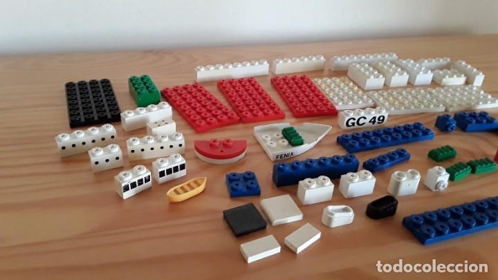 Juegos construcción - Tente: Piezas Tente - Foto 5 - 270378788