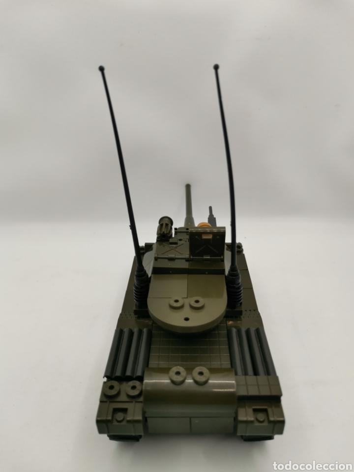Juegos construcción - Tente: Transporte carro de combate tente ref. 0770 - Foto 10 - 277068853