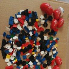 Juegos construcción - Tente: LOTE PIEZAS TENTE. Lote 277119358