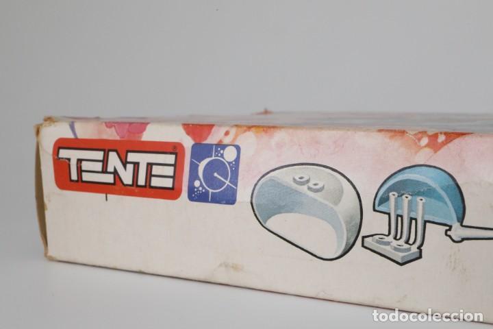 Juegos construcción - Tente: Explorador espacial de la marca TENTE. Con la caja - Foto 2 - 278610188