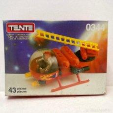 Juegos construcción - Tente: TENTE COMPACT REF 0344 EXTIN-THOR. NUEVO. VINTAGE. AÑO 1.988. A ESTRENAR CON PRECINTO.. Lote 287729258